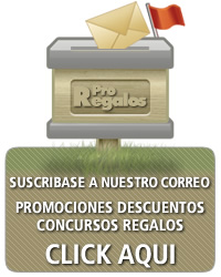 Pro Regalos Regalos Publicitarios
