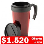 Mug T�rmico Color