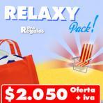 Relaxypack