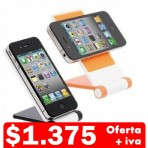 Soporte iPhone / Celular