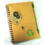 Libreta Eco Seed
