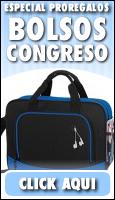 Bolsas de Congreso