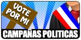 Ofertas campañas politicas en Regalos Pubicitarios