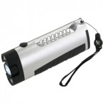 Linterna LED 4-en-1