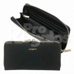 Travel purse Aria Black