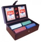 Set de Poker