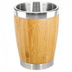 Vaso de Bamboo Bucarest