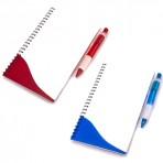 Cuaderno Lápiz