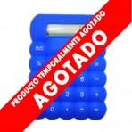 Calculadora de Goma