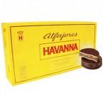 Alfajores Chocolate 24 unidades.