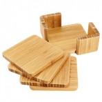 Posavasos Bamboo