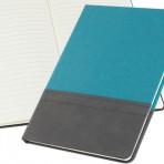 Cuaderno Aterciopelado