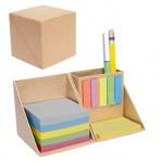 Set Oficina Cubo