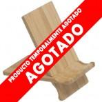 Soporte Ipad Bamboo