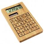 Calculadora Solar Bamboo