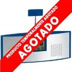 Radio Reloj con Fecha y Temperatura