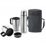 Set Outdoor Termo y Dos Mugs