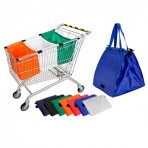 Supermarket-Cart Bag