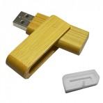 Pendrive Madera 8 GB
