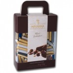 Mini tabletas de chocolate 261g.