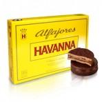 Alfajores Chocolate 6 unidades.