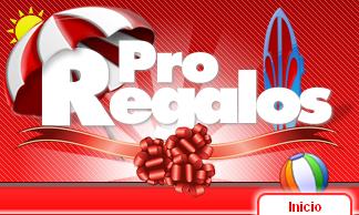 PRO REGALOS PUBLICITARIOS